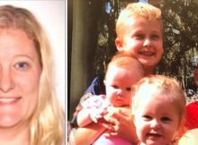Breaking: Missing mom Casei Jones and her 4 children all found dead, police say