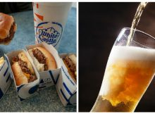 Feel the crave: White Castle will sell their own beer that 'goes well with the burgers'