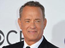 Tom Hanks set to receive lifetime achievement award
