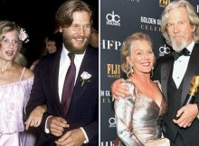 Actor Jeff Bridges shares love story of 41-year marriage to longtime wife Susan Geston ❤️