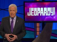 Alex Trebek, fighting stage IV pancreatic cancer, makes a video urging people to know the signs