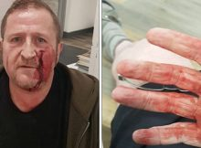 Gay man attacked by group of teens with hammers after turning up for fake date