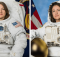 Happening Now: NASA astronauts conduct first-ever all-female spacewalk