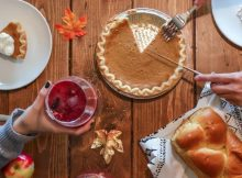 Americans dislike many classic Thanksgiving dishes, but eat them because it's tradition, survey finds