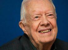 Breaking: Jimmy Carter to undergo procedure to relieve pressure on brain