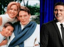 "Christopher Reeve's son tragically lost both his parents at age 13 and it was the ""lowest point"" of his life"