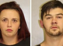 1-year-old in critical condition after overdosing on opioids—mother and her roommate arrested