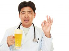 Beer is officially a health food: research says beers are 'very, very healthy' and full of probiotics