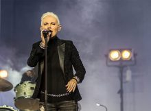 Roxette singer Marie Fredriksson dies aged 61 after cancer battle