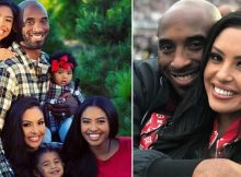Heartbroken Vanessa Bryant breaks silence and pays tribute to Kobe & Gianna: 'Our love for them is endless'