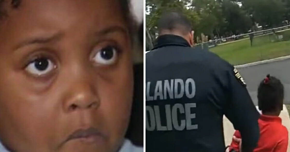 6 year old arrested at school - photo #2