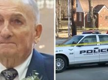 88-year-old crossing guard killed by speeding car after saving 2 children from being hit – rest in peace, hero