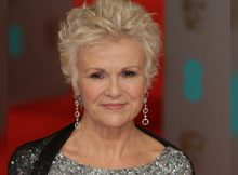 Julie Walters reveals she's beaten stage three bowel cancer – given all clear