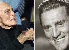 Kirk Douglas was 'forever changed' after surviving helicopter crash that killed two people