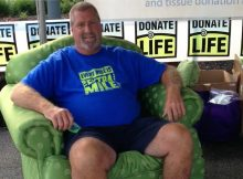 Man lives with same transplanted heart for 33 years, credits long life to positive attitude