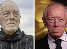 Actor Max von Sydow dies aged 90 – rest in peace