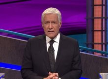 Alex Trebek gives fans a health update a year after his pancreatic cancer diagnosis