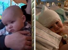 Dying baby with just weeks to live is trying to complete bucket list – we're sending all our prayers