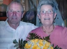 Elderly couple together for 60 years die from coronavirus two hours apart – rest in peace