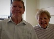 Good news: Elderly couple allowed to return home after contracting coronavirus on cruise