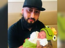 Leap day baby shares birthday with her dad – What are the odds?