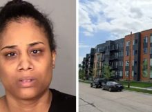 "Mom 'throws autistic son', 11, from 4th floor balcony so he would ""go to heaven"""