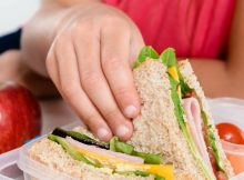 Schools will still offer free meals to students when they're closed due to COVID-19